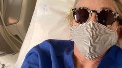 Sharon Stone a fait sa mammographie et incite ses fans à faire de