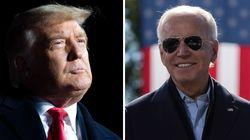 EN DIRECTO: Último debate entre Trump y