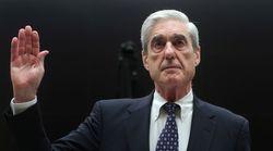 No, Mueller Did Not Examine Trump's