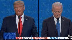 Trump a sérieusement agacé les New-Yorkais avec cette sortie pendant le débat face à