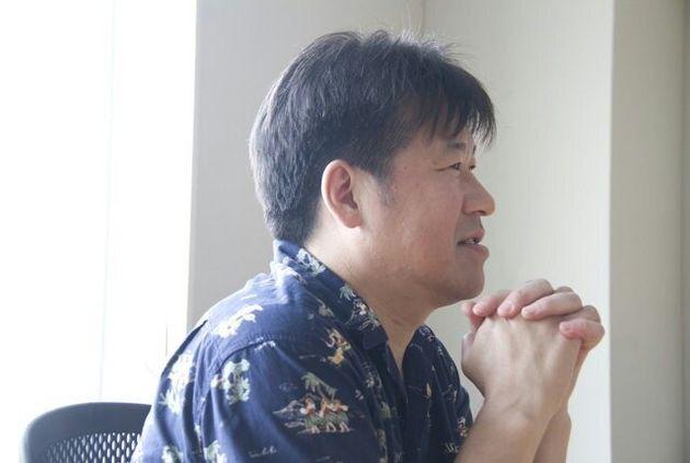 佐藤二朗さん