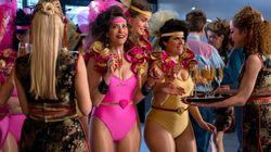 넷플릭스에 여성, 유색인종, LGBT 쇼가 사라지고