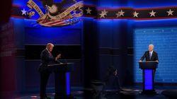 Biden e Trump, due pugili suonati nella città della musica (di C.