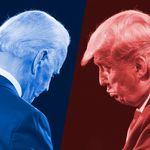 Pour leur dernier débat, Trump et Biden ont gardé leur cap (et surtout leur