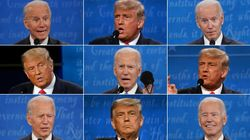 CNN Fact-Checker Rips Apart Donald Trump's 'Bombardment Of Dishonesty' In Final Debate