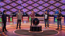 Estos cuatro jóvenes se llevan el aplauso unánime del público de 'Boom' por lo querían hacer con el