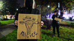 La Pologne rend l'avortement presque illégal après décision du tribunal