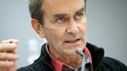 El 'Financial Times' dicta sentencia sobre Fernando Simón con tres frases