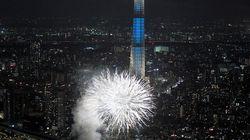隅田川花火大会、2021年10月に開催へ
