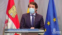 La Junta de Castilla y León pide al Gobierno el toque de