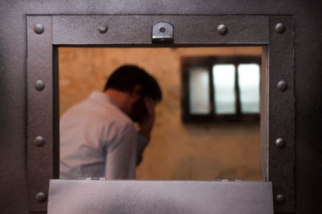 Attempts to stem the spread of coronavirus have seen some defendants held in their cells for up to 23...