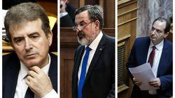 «Πόλεμος» κυβέρνησης-ΣΥΡΙΖΑ για την εξαφάνιση Παππά – Τι απαντά το