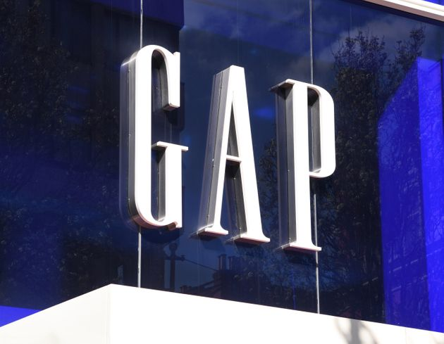 Gap currently has 129 stores in Europe
