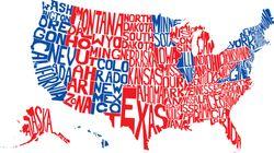 Quédate con estos seis estados, son clave para elegir al nuevo presidente de