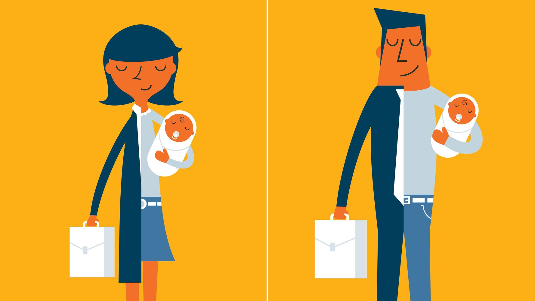BLOG - La parentalité expliquée à mon boss