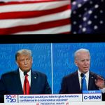 Les points à retenir de l'ultime débat présidentiel
