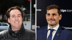 Pipi Estrada cuenta la historia de cuando acabó en un contenedor por Iker Casillas: