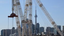 Economists Slash Forecasts For Canada As Second Wave Takes