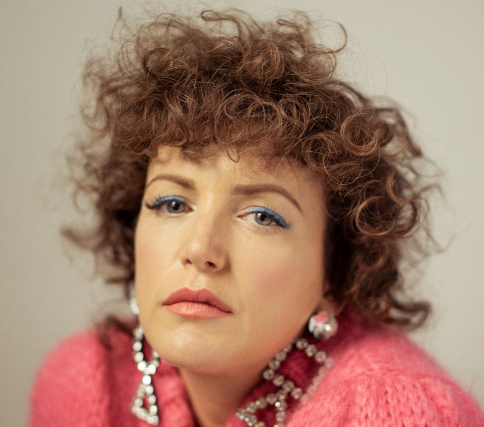 """Annie Mac: """"It was this constant scramble to keep everyone happy."""""""