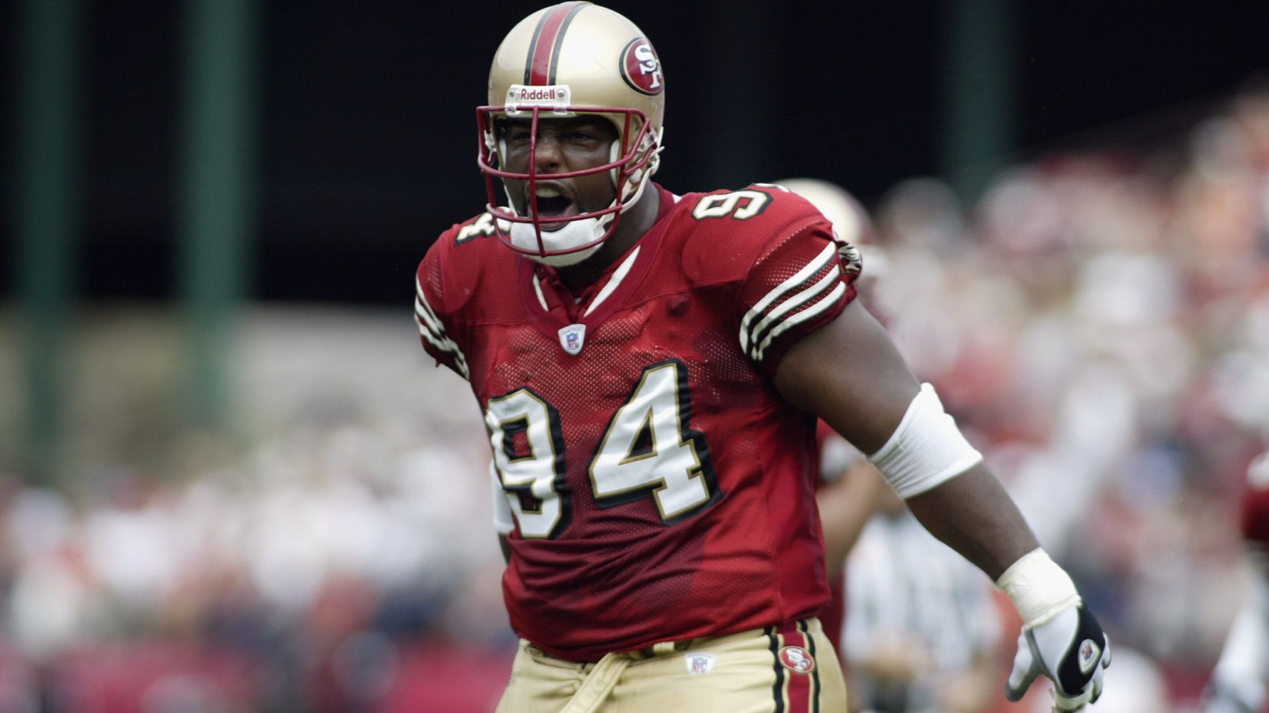 Ex-49ers Star Dana Stubblefield Sentenced To 15 Years To Life For Rape