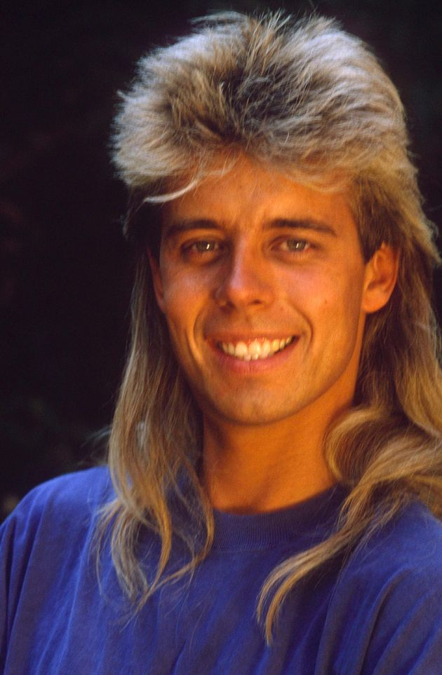 Pat Sharp, pictured in 1991