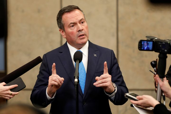Alberta Premier Jason Kenney recently decoupled some disability benefits from inflation.