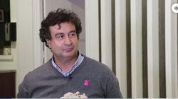 A Pepe Rodríguez le preguntan por Fernando Simón y su reacción hay que verla: