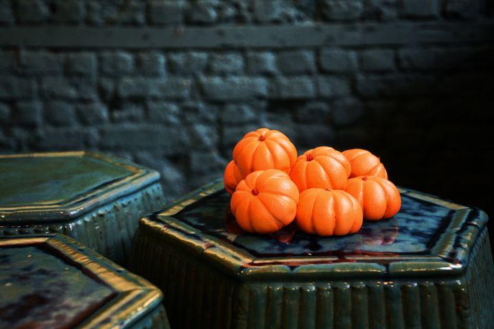 Pumpkin Buns Bun House