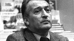 A cent'anni dalla nascita di Gianni Rodari, favolista che credeva in un mondo