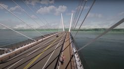 Un nouveau pont de l'Île d'Orléans, mais toujours pas de