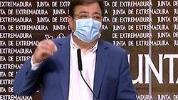 Extremadura solicita al Gobierno el estado de