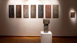 Αλέκος Κυραρίνης: Τέχνη ανάμεσα στο ορατό και το