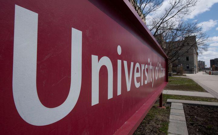 Campus de l'Université d'Ottawa