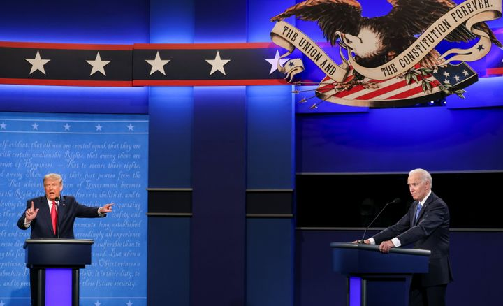 Democratic nominee Joe Biden's remark about the oil industry at the final 2020 presidential debate was scientifically sound b