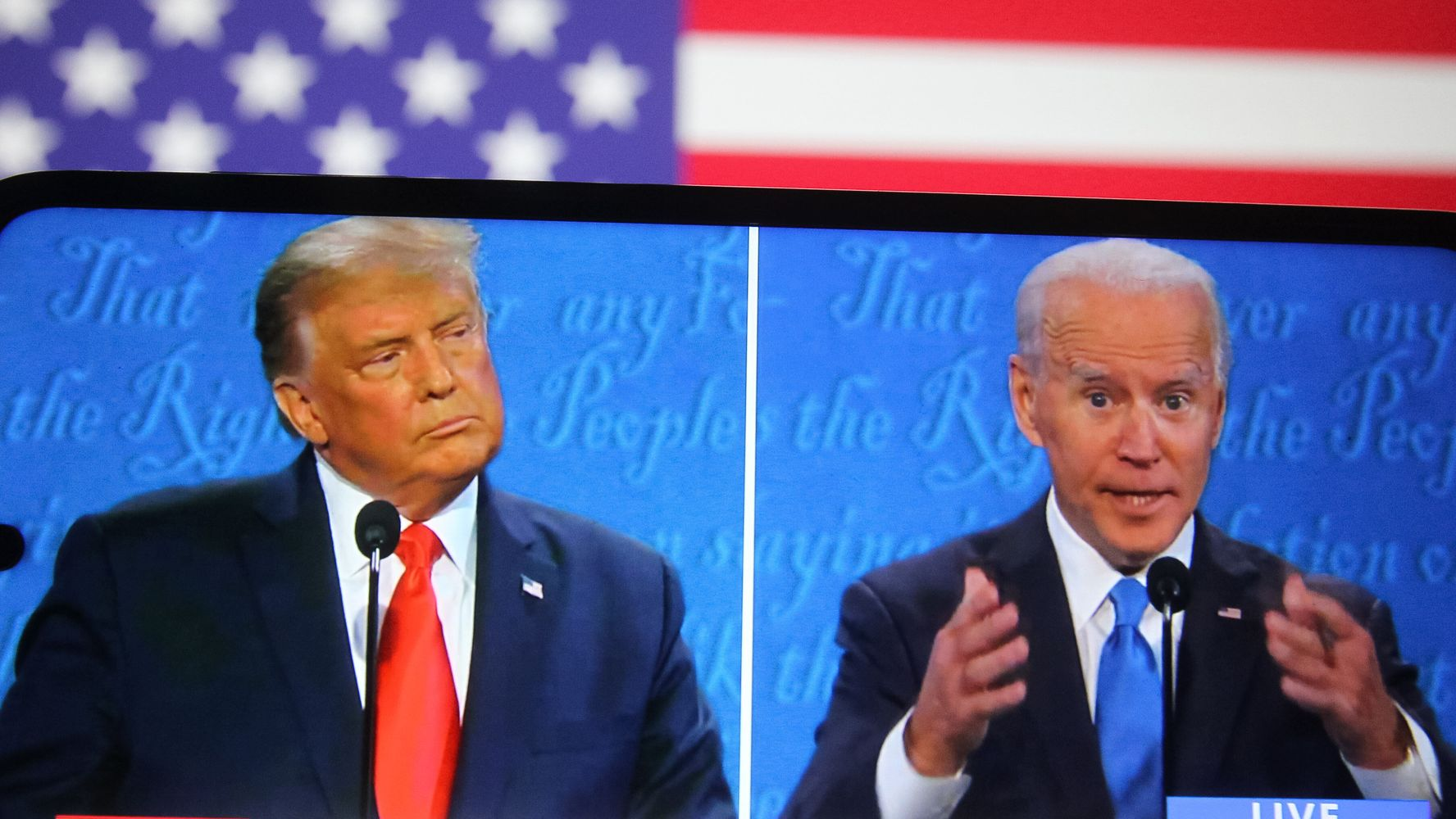 Trump Seized On Biden's Oil Industry Remark. But Was It Actually Damaging?