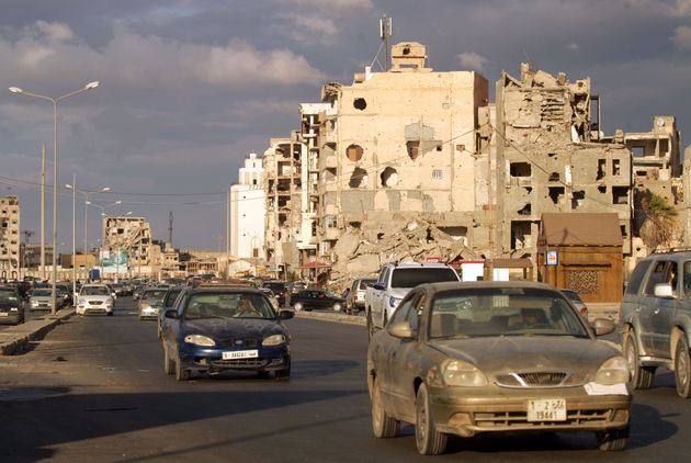 Μετά την εκεχειρία στη Λιβύη, τι; Δύσκολες πολιτικές συνομιλίες εν