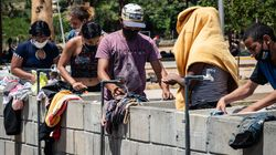 Il controesodo dei migranti venezuelani, senza lavoro per colpa del Covid. Migliaia di km a piedi o in