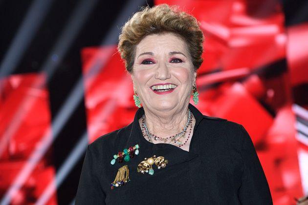 24/10/2019, Milano, X Factor Live I. Nella foto Mara