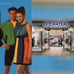 Thank You, Le Château, For The Questionable Fashion Moments That United