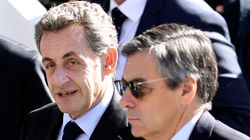 Sarkozy et Fillon se sont (enfin) revus en