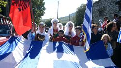 Κράτος, έθνος και ταυτότητα: Μοιρολόϊ αλβανικής