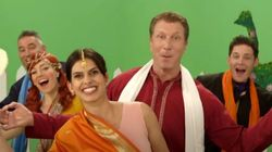 A 2014 Wiggles Song Is Going Viral For Stereotyping Indian