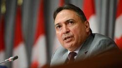 Assembly Of First Nations Chief Calls On PM To Replace RCMP