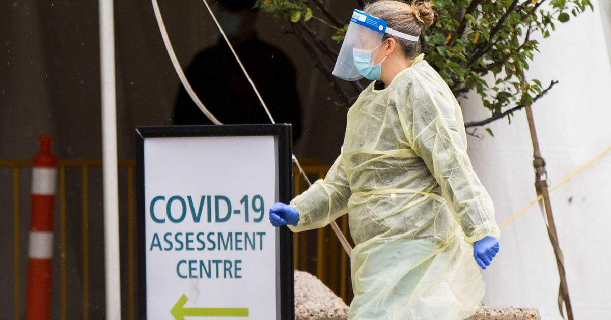 Ontario's Rapid COVID Tests Will Go To Remote Communities First: Officials