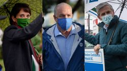 5 Things To Know As B.C. Heads To The