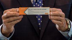 Anvisa autoriza volta dos testes da vacina contra covid-19 do