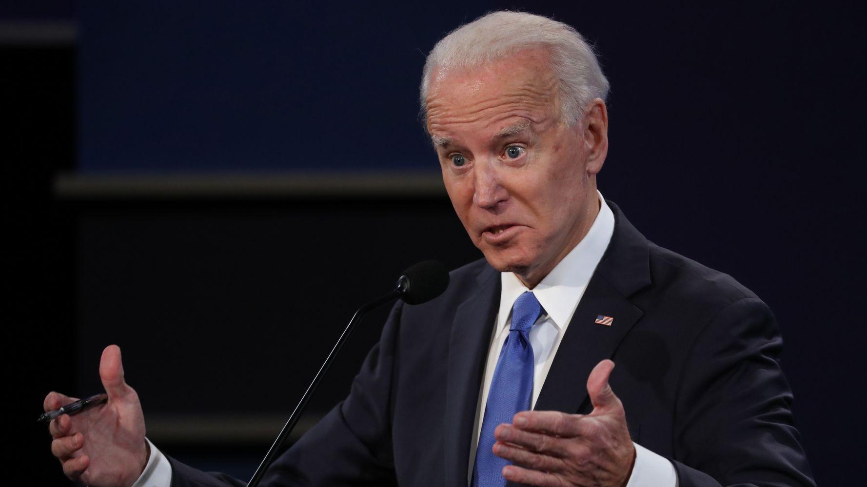 Here Is One Health Care Pledge Biden Shouldn't Make
