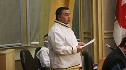 Nunavut Politicians Vote To Remove Minister Who Made 'All Lives Matter'