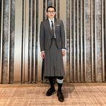 봉태규가 '치마 패션 선 넘었다' 보도에 반박하며 한 말