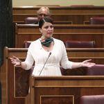 Macarena Olona acusa a los diputados del PP de llamar
